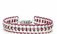 Bracelet Kit Silver Chain